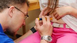Infekte als Trigger für Diabetes?