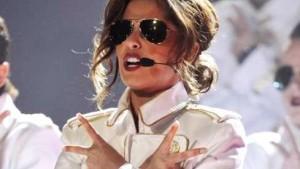 """Fight for This Love"" von Cheryl Cole"