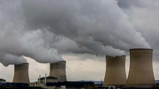 Atomkraftwerke sollen länger laufen dürfen