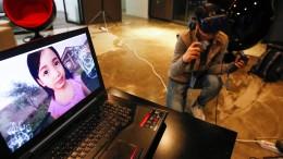 Virtuelle Realität in Südkorea macht Wunsch wahr