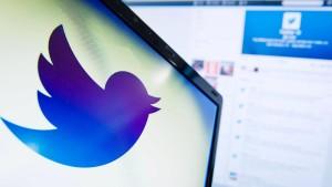 Meinungsfreiheit von Twitters Gnaden