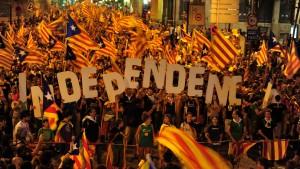 Madrid beschwichtigt Katalonien