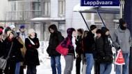 Jugendarbeitslosigkeit beim Bildungsprimus