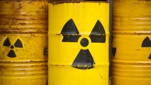 """""""Atommüll im Packeis zu entsorgen, ist im Klimawandel keine gute Idee"""""""