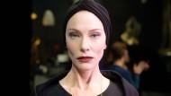 """Divenhaft: Cate Blanchett in einer ihrer Hauptrollen in """"Manifesto"""""""