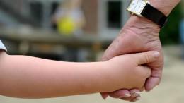 Kinderschutz ohne Kontakt