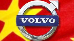 Volvo wird chinesisch