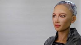 Sind in China bald Roboter-Pflegerinnen im Einsatz?