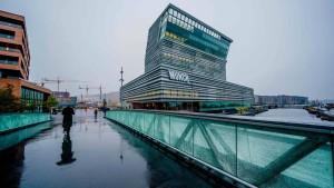 Neues Munch-Museum eröffnet