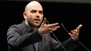 Italiens Justiz ermittelt gegen Saviano