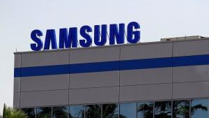 Samsung investiert 175 Milliarden Euro