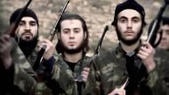 IS-Propaganda aus Raqqa: Wie viel Macht hat die Terrormiliz noch?