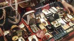 Londons Antiquitätenhändler hoffen auf den Neustart