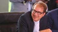 Dobrindt schließt Bündnis mit Grünen auf Bundesebene aus