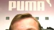 """Puma-Vorstand Zeitz: """"WM viel wichtiger als Olympia"""""""