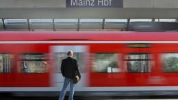 Bauarbeiten an Mainzer Bahnhof beendet