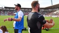 Christoph Harting schafft WM-Qualifikation nicht