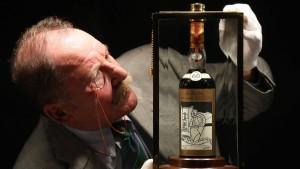 Der Whisky der Begierde