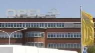 Erste Gelder an Opel