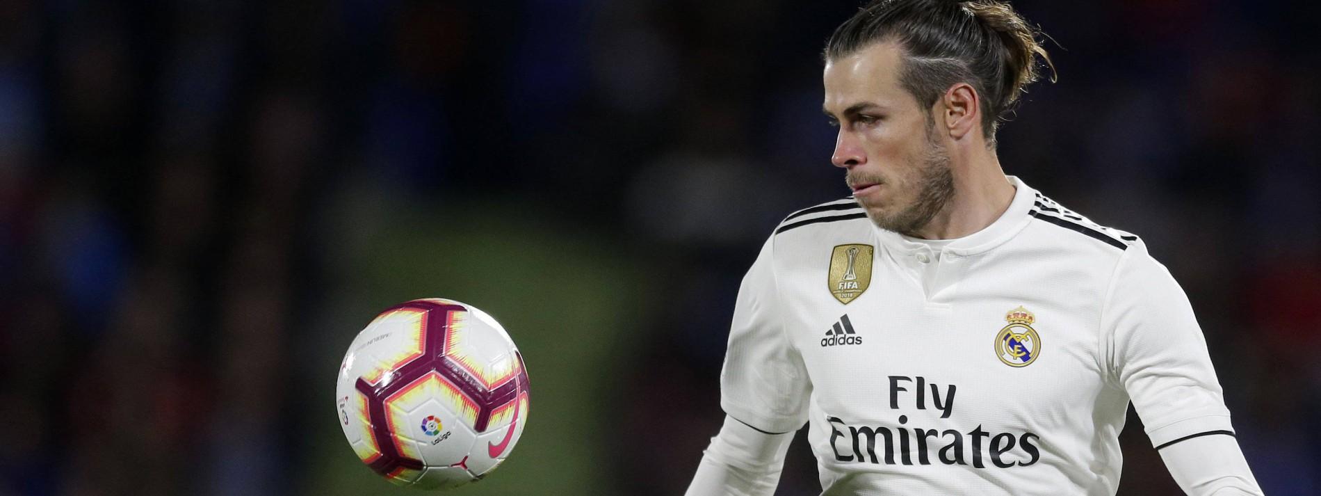 Bale kehrt zu Tottenham zurück