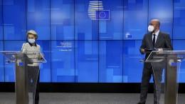 EU könnte Veto von Ungarn und Polen umgehen