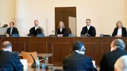 Ex-SS-Wachmann ist verurteilt worden