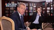 Snowden offenbart sich als High-Tech-Spion