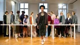 Woran es der deutschen Mode mangelt