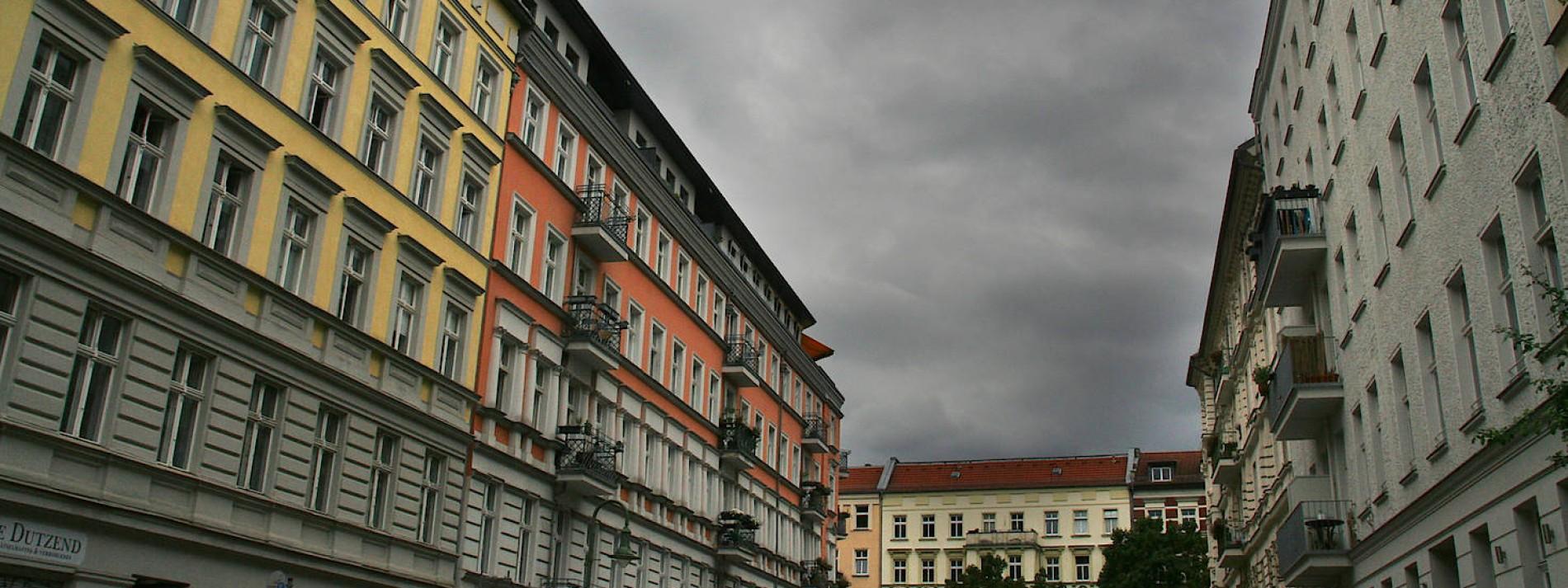 Der Mietendeckel verschärft Berlins Wohnungsnot