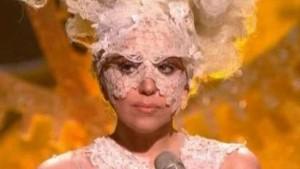 Lady Gaga räumt mit drei Preisen ab