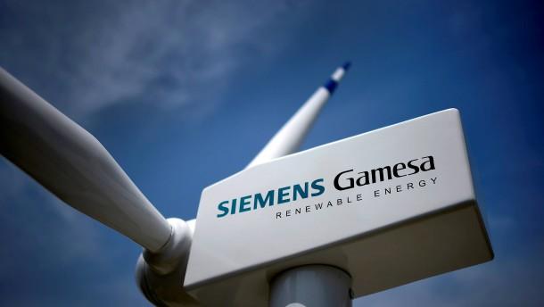 Der wundersame Aufstieg von Siemens Energy