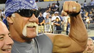 Hulk Hogan soll sogar 140 Millionen Dollar bekommen