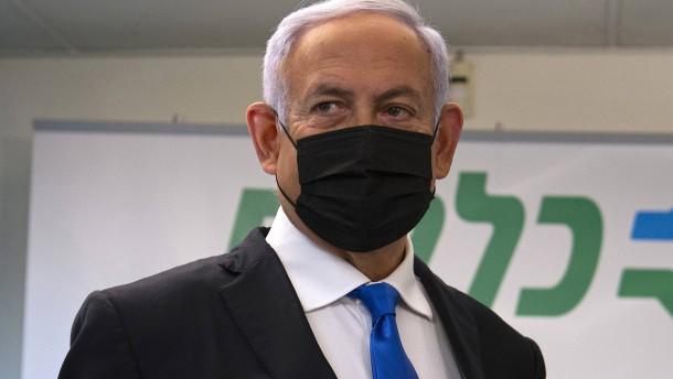 Kein Fototermin in Abu Dhabi für Netanjahu