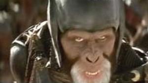 """Tim Burtons """"Planet der Affen"""""""