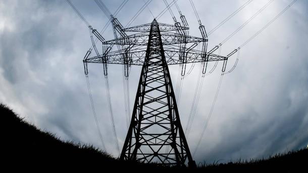 Skandinavier verärgert über verstopftes deutsches Stromnetz