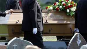 Was der Tod kostet