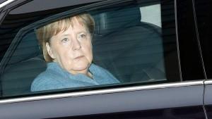 Was bleibt von Merkel?