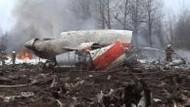 Die Katastrophe von Katyn