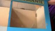 Chilenen müssen abermals an die Urnen