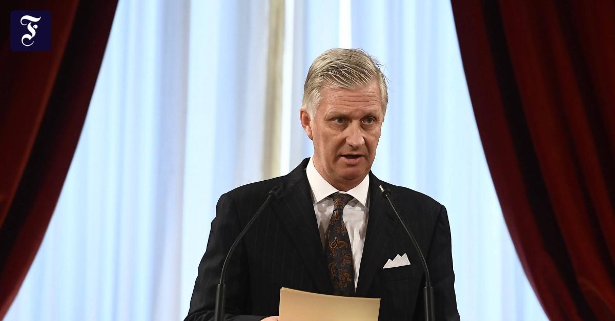 Nach Parlamentswahl: Belgischer König vermittelt bei Regierungsbildung