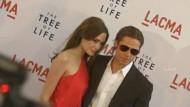 Brad Pitt fühlt mit Tornado-Opfern