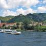 Donau-Flusskreuzfahrten mit MS VistaExplorer.