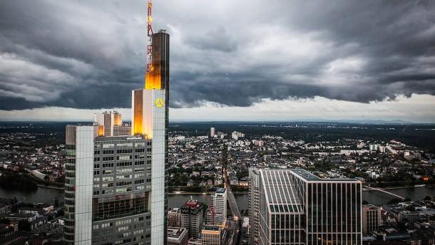 Als Rettung, Übernahme, Fusion getarnte Raubzüge der 'Auserwählten' Die-commerzbank-4-0-soll