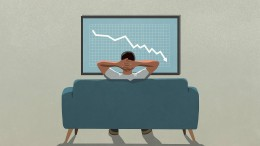 Geht durch ETFs der Aktienmarkt kaputt?