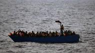 Ist der Flüchtlingsstrom mit einer besseren Umverteilung zu bewältigen?