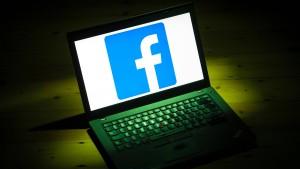 Facebook griff Kontaktdaten von 1,5 Millionen Nutzern ab