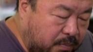 """Ai Weiwei wird """"Wirtschaftsverbrechen"""" verdächtigt"""