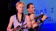 Depeche Mode setzen Tour fort