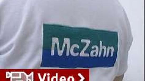 """""""McZahn"""" eröffnet erste Filiale"""