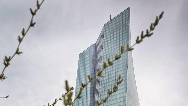 Wie kann die EZB das Klima schützen?